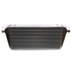 Intercooler 600x300x76 TUBE...